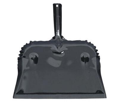 Fulton Steel Janitor Style Dust Pan
