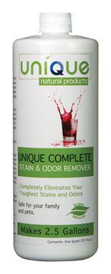 Unique 32 oz. Stain and Odor Remover