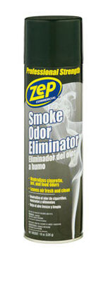 Zep 16 oz. Fresh Scent Smoke Odor Eliminator