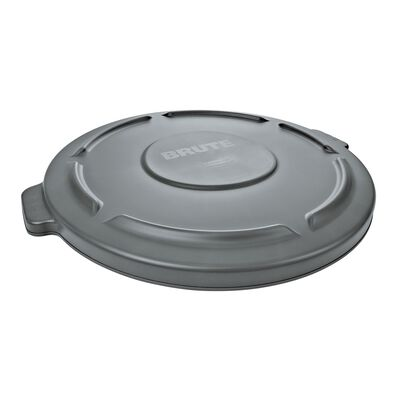 Rubbermaid BRUTE 32 gal. Plastic Garbage Can Lid