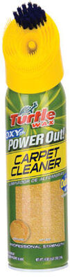 Turtle Wax Odor-X Carpet Cleaner 18 oz.
