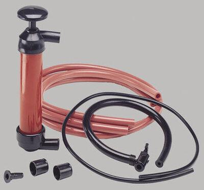 Custom Accessories Multi-Purpose Pump 2.5 in. x 9.5 in. x 2.6 in.