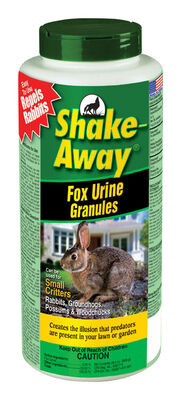 Shake-Away For Other Small Critters Animal Repellent Granules 28.5 oz.