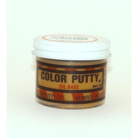 Color Putty Honey Oak Wood Filler 16 oz.