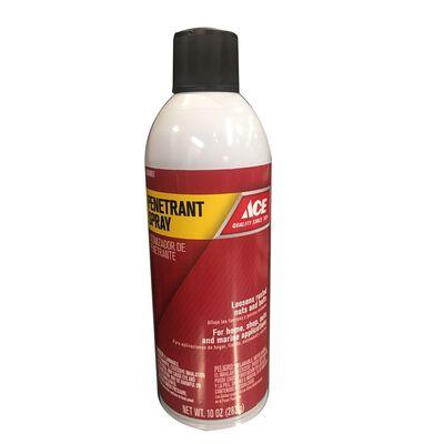 Ace Aerosol Penetrating Oil 10 oz.