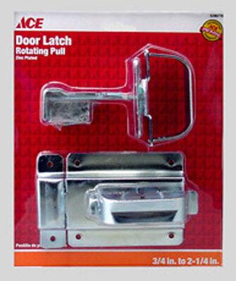 Ace Door Latch Swinging For Heavyweight Gates and Doors Zinc Zinc