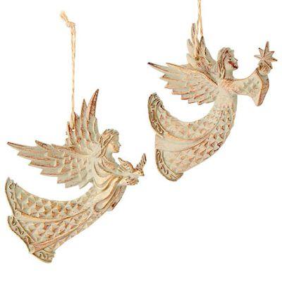 "5.5"" Angel Ornament"