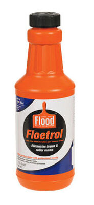 Flood Floetrol Latex Paint Additive Clear 1 qt.