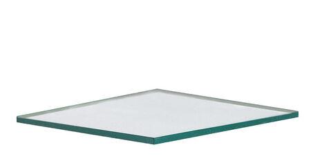 Aetna Glass Single Float Glass 2.5 mm x 36 in. W x 16 in. L