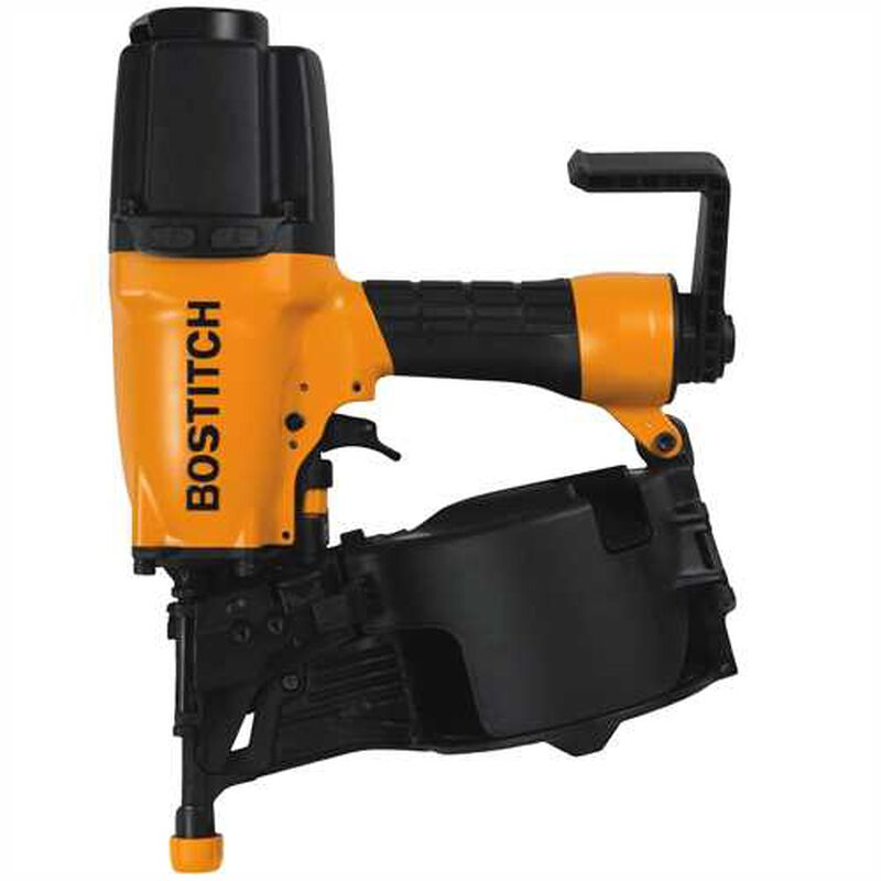 15 Degree Coil Sheathing And Siding Nailer Stine Home