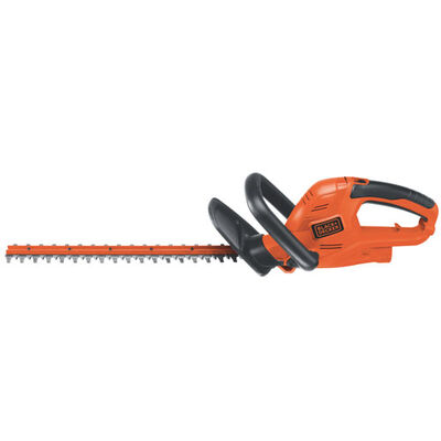 20 in. Hedge Trimmer