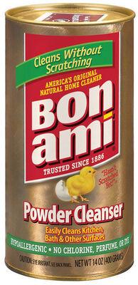 Bon Ami Powder Cleanser 14 oz.