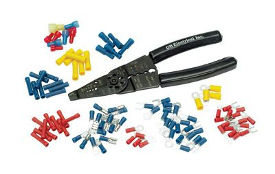 GB Crimp Kit