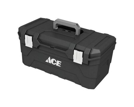 Ace Hand Tool Box 23 in. L Plastic
