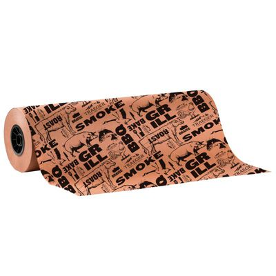 Traeger X Oren Butcher Paper