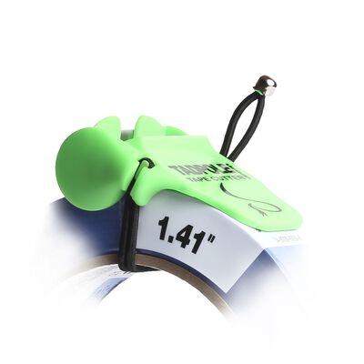 Tadpole Tape Cutter Green