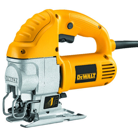DeWalt Corded Jig Saw 5.5 amps 120 volts 0-3 100 spm