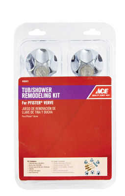 Ace Metal Shower Valve Rebuild Kit