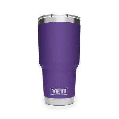 YETI Rambler 30 oz. Tumbler with Lid Peak Purple