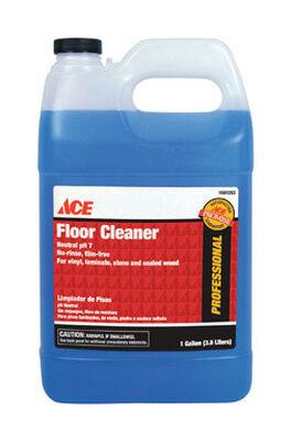 Ace 1 gal. Floor Cleaner