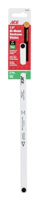 Ace 32 TPI Hacksaw Blade