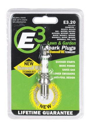 E3 Spark Plug E3.20