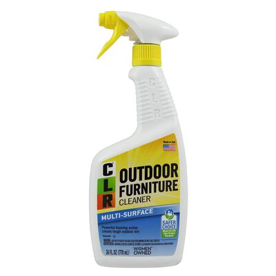 CLR 26 oz. Outdoor Furniture Cleaner