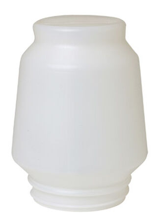 Miller 1 gal. Poultry Fount For Poultry 9-1/4 in. H x 7 in. D