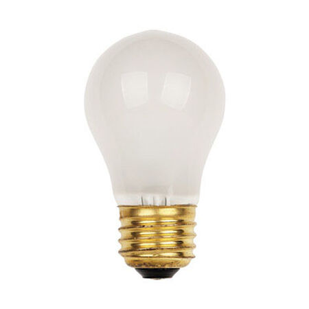 Westinghouse Appliance Light Bulb 25 watts 160 lumens