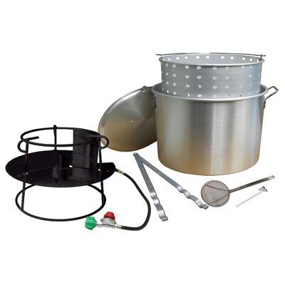 KK 70Qt Alum Boiling Kit