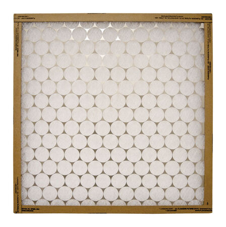 Flanders-Precisionaire 12 in. L x 12 in. W x 1 in. D Fiberglass Air Filter 4 MERV