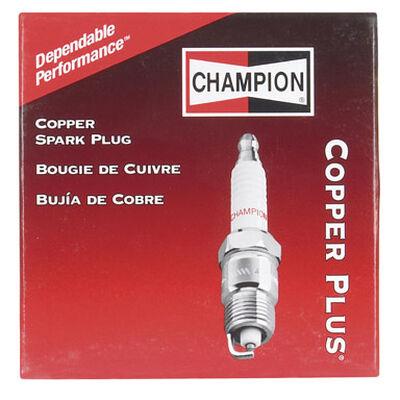 Champion Copper Plus Spark Plug RDJ7Y