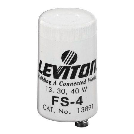 Leviton Fluorescent Starter