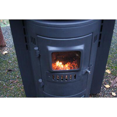 Stove Q-Flame Model Q05