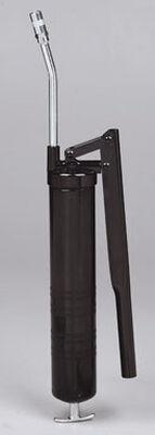 Lubrimatic 13.5 in. D x 5.25 in. W x 2.9 in. H Metal Single shot Grease Gun