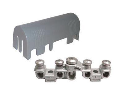 Sigma Stainless Steel/Polycarbonate Intersystem Bond Bridge 1