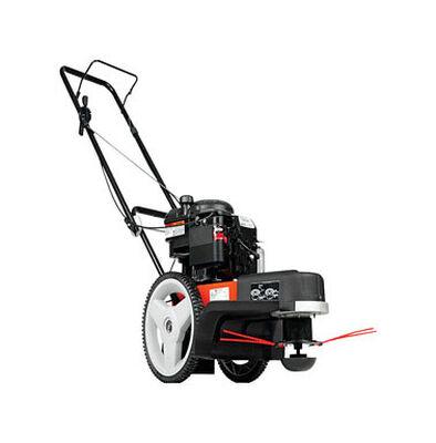 Husqvarna Gas High Wheeled Trimmer 22 in. 190 cc