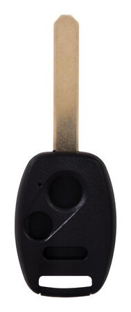 DURACELL Renewal Kit Automotive Replacement Key Honda 3-Button Remote Head Key w/o Chip Holder C