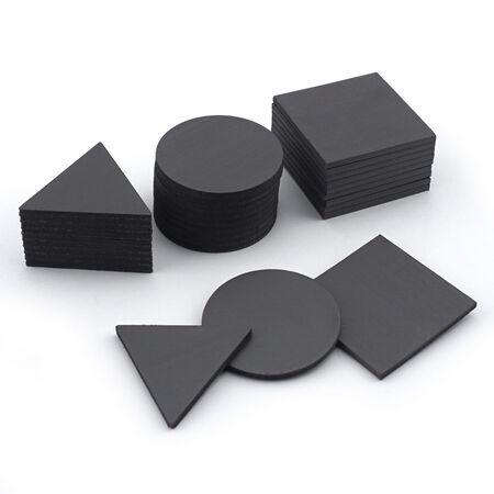 Master Magnetics Flexible Magnetic Shapes