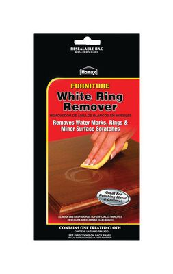 Homax 1 pk White Ring Remover
