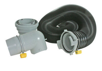 Camco Easy Slip RV Sewer Kit 1 pk