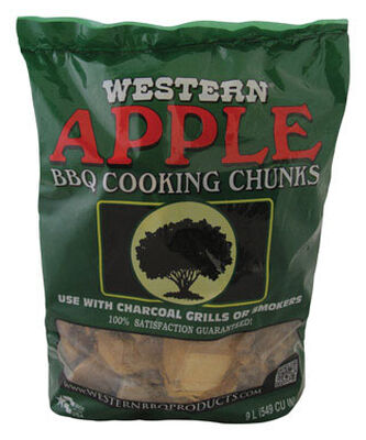 Western Apple Cooking Chunks 8 lb.
