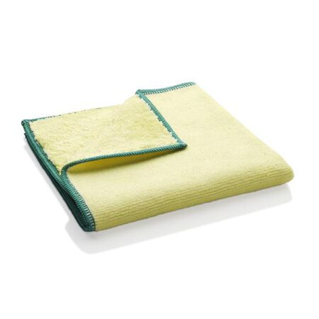 E-Cloth High Performance Polyester/Polyamide Dusting Cloth 12-1/2 in. W x 12-1/2 in. L