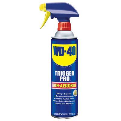 WD-40 Trigger Pro Non-Aerosol Lubricant 20 oz. Bottle