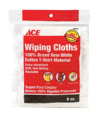Ace Cotton Cleaning Cloth 8 oz.