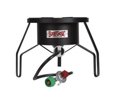 Bayou Classic 100 LP Gas Outdoor Cooker