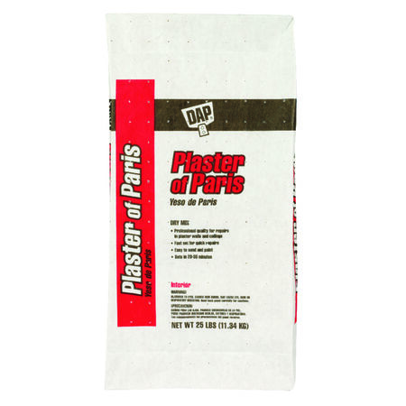 DAP Plaster of Paris Wall Patch 25 lb.