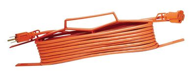 Bayco 150 ft. L Plastic Extension Cord Holder