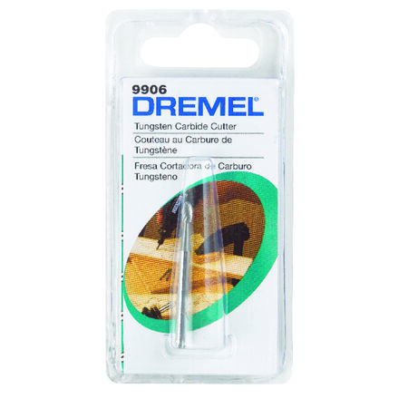 Dremel Carbide Tungsten Carbide Cutter