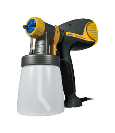 Wagner Spray Tech Opti-Stain Paint Sprayer HVLP 10.8 in. H x 11 in. W
